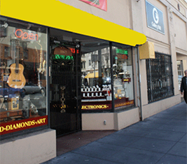 San Francisco pawn shops